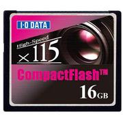 CF115-16G [コンパクトフラッシュ 115倍速 16GB]