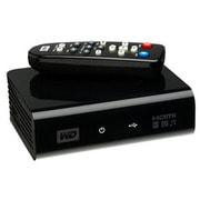 WD TV [HDメディアプレーヤー WDAVN00BJ]