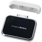 "TR-EBI-WT [iPod/iPhone用 乾電池式充電アダプター ""Simplism EmergencyBattery(シンプリズム エマージェンシーバッテリー)""  単4×3本タイプ ホワイト]"