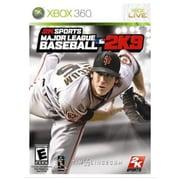 MLB 2K9 [Xbox360ソフト]