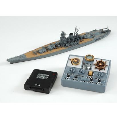 1/700 技MIX地上航行模型シリ-ズ CK01 戦艦大和 [プラモデル]
