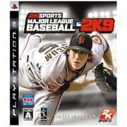 MLB 2K9 [PS3ソフト]