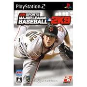MLB 2K9 [PS2ソフト]
