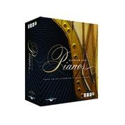 EastWest/Quantum Leap Pianos Gold Edition [ソフトウェア グランドピアノ音源]