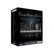 Complete Composers Collection - PLAY Edition [ソフトウエア音源]