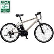 BE-ENH67S [電動アシスト自転車(26型) デザートシルバー ハリヤ]