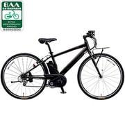 BE-ENHC78B [電動アシスト自転車(28型) ピュアブラック JETTER(ジェッター)]