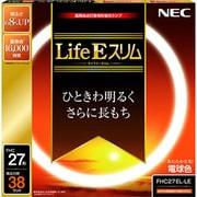 FHC27EL-LE [丸形スリム管蛍光灯 Life Eスリム 3波長形電球色 27形(38W)]