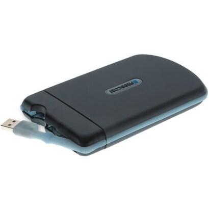 32695 [USB接続 外付けハードディスク ToughDrive 250GB]