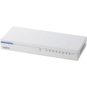 LAN-SW08P/M [100BASE-TX対応 スイッチングハブ 8ポート]