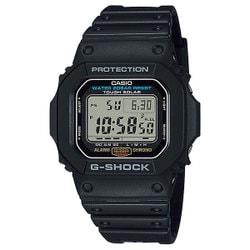 G-5600E-1JF [G-SHOCK(ジーショック) ソーラー ブラック]