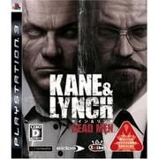 KANE&LYNCH:DEAD MEN(ケイン アンド リンチ デッドメン) Spike The Best [PS3ソフト]