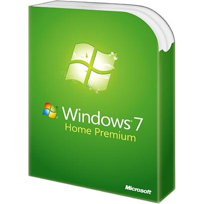 Windows 7 Home Premium アップグレード版 [Windowsソフト]