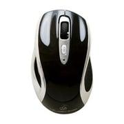 SBTP01BK [Bluetoothワイヤレスレーザーマウス 5ボタン1ホイール bluetribe ブラック]