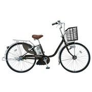 VGU430-OY28 [電動アシスト自転車(24型) ウルフパールブラウン グッドラックSUSリチウム]