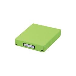 G8300-6 [デスクトレー A4 黄緑]