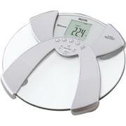 BC504SV [体脂肪体重計 シルバー Bluetooth通信・体組成計・インナースキャン]