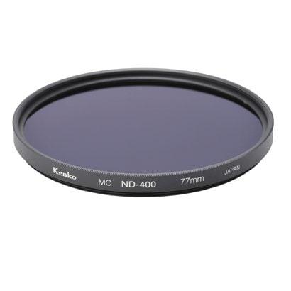 77S ND400プロフェショナル [減光フィルター 77mm]