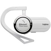 LBT-HS120C2AWH [Bluetooth2.1対応 ハンズフリーヘッドセット ホワイト]
