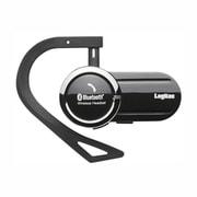 LBT-HS121C2BK [Bluetooth2.1対応 ハンズフリーヘッドセット&Bluetooth 2.1+EDR対応micro mini USBアダプタ ブラック]