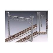 複線架線柱・鉄骨型(24本S)