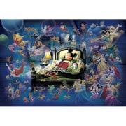 ジグソー ディズニー ミッキーのドリームファンタジー 500ピース [500P(35×49cm)]