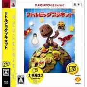 リトルビッグプラネット(PLAYSTATION3 the Best) [PS3ソフト]