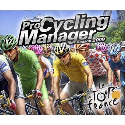 プロサイクリングマネージャー シーズン2009 [Windows]