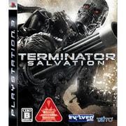 TERMINATOR SALVATION(ターミネーター サルベーション) [PS3ソフト]