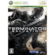 TERMINATOR SALVATION(ターミネーター サルベーション) [Xbox360ソフト]