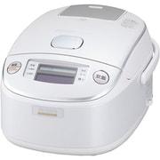 NP-LU10-SP [圧力IH炊飯器(5.5合炊き) プライムシルバー 極め炊き]