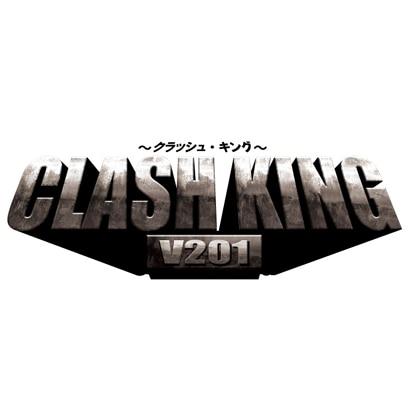 CLASH KING V201 -クラッシュ・キング- [DSソフト]