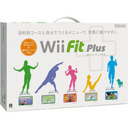 Wii Fit Plus(バランスWiiボードセット) [Wiiソフト]