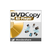 DVD Copy for All-Player [Windowsソフト]