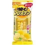 噛むブレスケア レモンミント 25粒