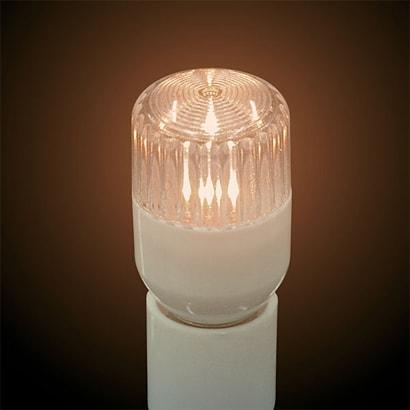 G-1008B-L [LED電球 E12口金 電球色]
