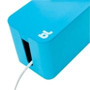 BLD-CBMN-MB [CableBox Mini Malibu Blue]
