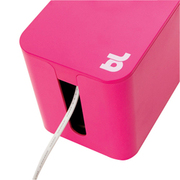 BLD-CBMN-RB [CableBox Mini Raspberry]
