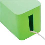 BLD-CBMN-LG [CableBox Mini Lime Green]