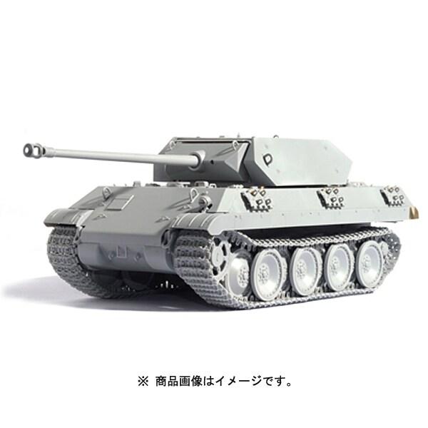 サイバーホビー 1/35 CH6561 M10パンターギソウセンシャ [2018年5月再生産]