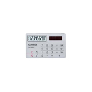 SL-760GT-N [ポータブル電卓 カードタイプ 8桁]