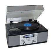 LP-R550 [ターンテーブル&カセット付CDレコーダー]