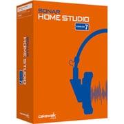 SONAR HOME STUDIO 7(ソナー・ホームスタジオ7) [Windowsソフト]