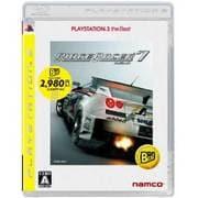 リッジレーサー7(PLAYSTATION3 the Best) [PS3ソフト]