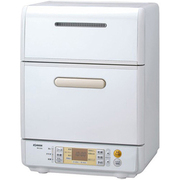 BW-GX40-WE [食器洗い乾燥機 パールホワイト ミニでか食洗機]