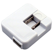 RM-2038 [USBポート付AC充電器]