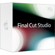 Final Cut Studio UPG版 [Macソフト]