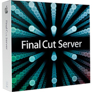 Final Cut Server 1.5 Unlimitedクライアント [Macソフト]