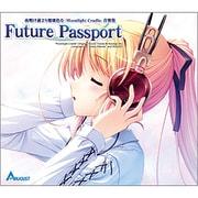 夜明け前より瑠璃色な -Moonlight Cradle- オリジナルサウンドトラック -FuturePassport-