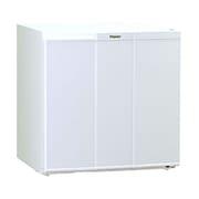 JR-N40C-W [ノンフロン冷蔵庫 (40L・右開き) 1ドア ホワイト]